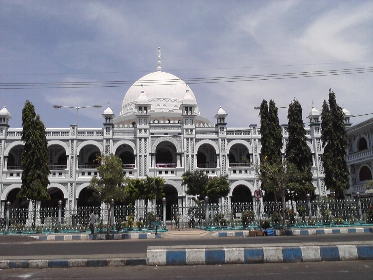 Image result for Makam KH. Abdul Hamid